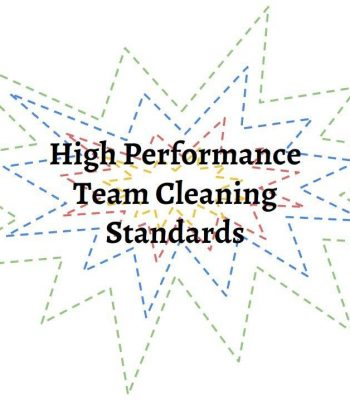 high performance clean